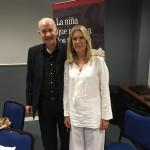 Susana Gertopan, multipremiada novelista paraguaya
