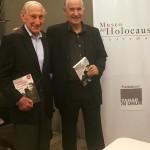 Museo del Holocausto. Ruperto Long y Marcel Ruff