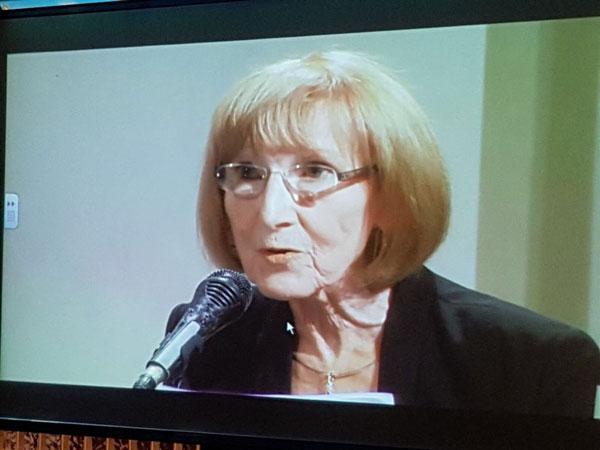 Charlotte Grünberg