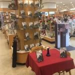 Firma de libros en Panamá