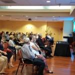 Presentación en Miami