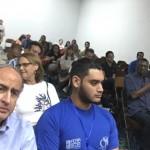 Presentación en la Feria del Libro de Panamá