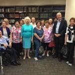 Grupo Bet Jaim de la Tercera Edad