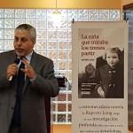 Lior Haiat. Cónsul General de Israel, Florida y Puerto Rico