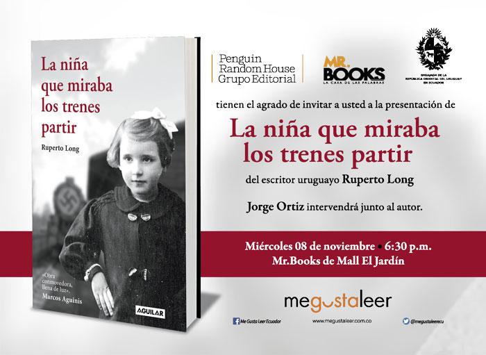 Presentación en Quito