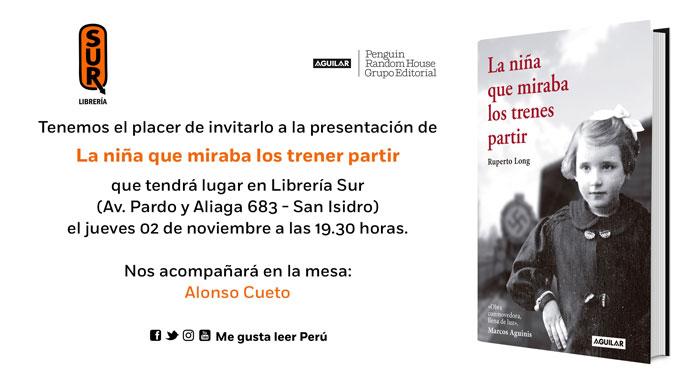 Presentación en Perú